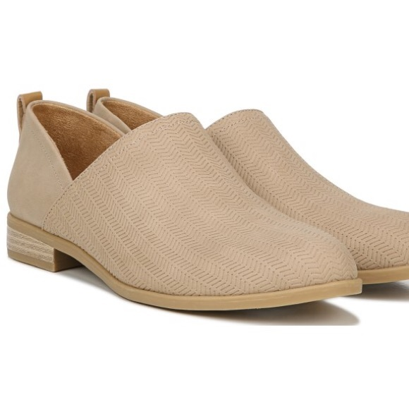 Dr. Scholl's Slip On Taupe Bootie